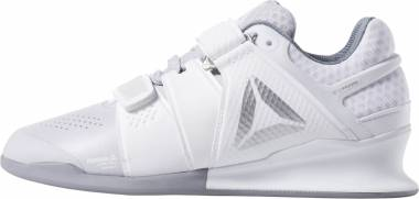Reebok Legacy Lifter - White