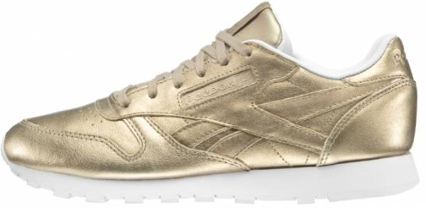 Reebok Classic Leather Melted Metals - reebok-classic-leather-melted-metals-1a63