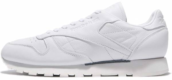 Reebok Classic Leather Old Meets New  - White