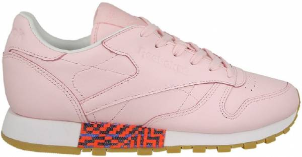 fdba05b00db333 10 Reasons to NOT to Buy Reebok Classic Leather Old Meets New (Mar ...
