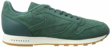 Reebok Classic Leather SG - Green