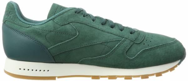 Reebok Classic Leather SG - Green (BD6014)