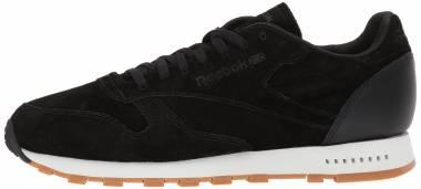 Reebok Classic Leather SG - Black