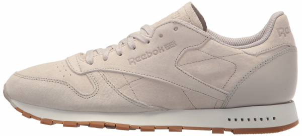 4818601c7409b 13 Reasons to NOT to Buy Reebok Classic Leather SG (May 2019 ...