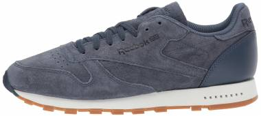 Reebok Classic Leather SG Blue Men