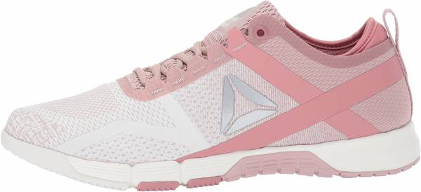 Reebok CrossFit Grace Shell Pink/Chalk/Sandy Rose/Silver Metallic