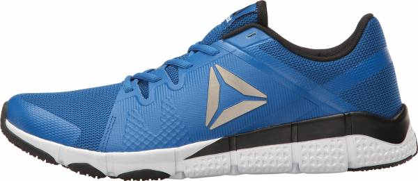 Reebok Trainflex - Awesome Blue White Black Pewter (BD5552)