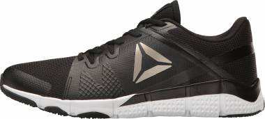 Reebok Trainflex - Black/white/pewter/grey (BD4917)