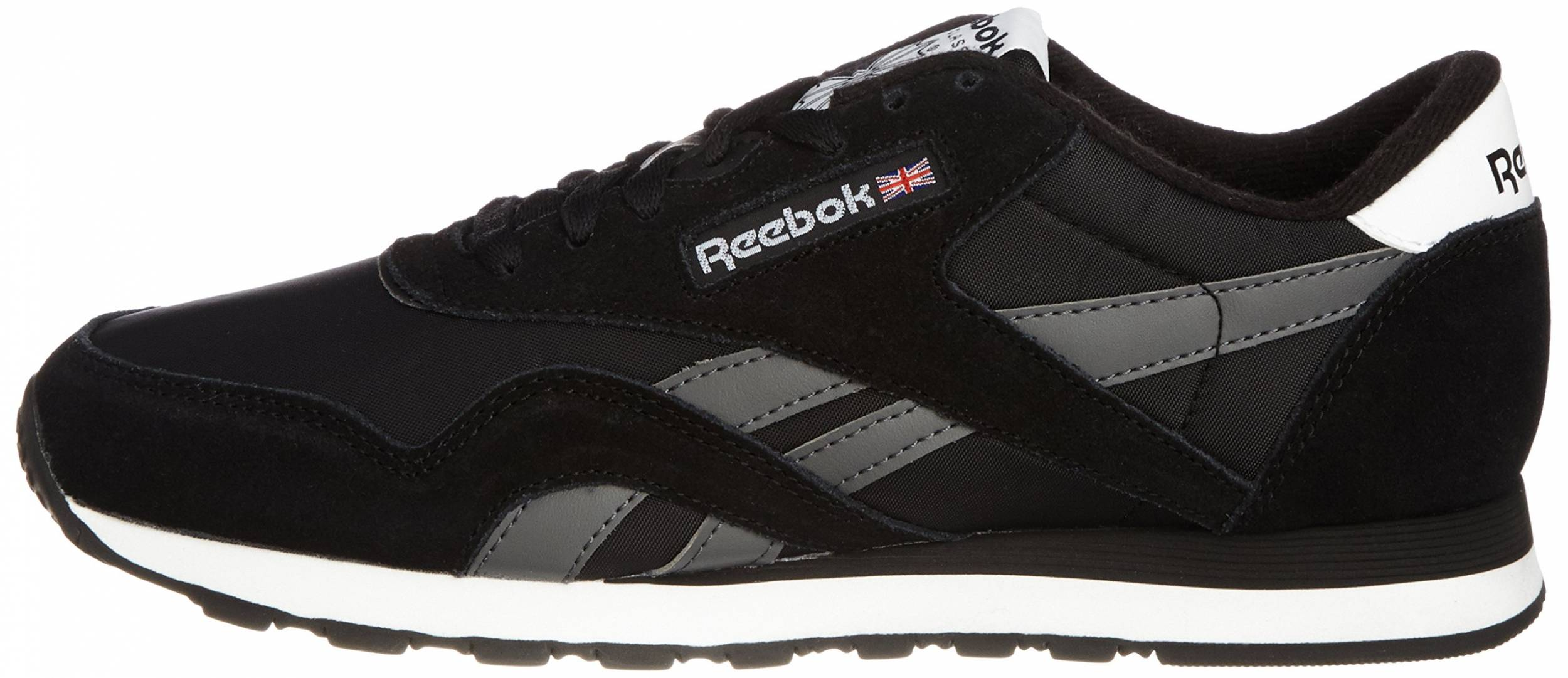 Del Sur Pensamiento perfume  14 Reasons to/NOT to Buy Reebok Classic Nylon R13 (Jan 2021) | RunRepeat