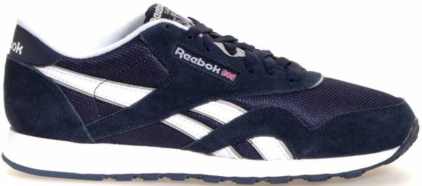 6a8200f211a886 14 Reasons to NOT to Buy Reebok Classic Nylon R13 (Apr 2019)