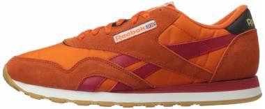 Reebok Classic Nylon R13 - Orange
