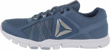 Reebok Yourflex Train 9.0 MT - Blue (BD4822)