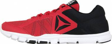 Reebok Yourflex Train 9.0 MT - Red Primal Red Black White (BS9282)