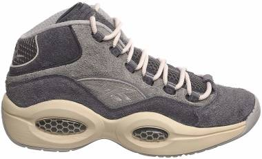 Reebok Question Mid - Cold Grey 6/Mgh Solid Grey/Steel (FW0875)