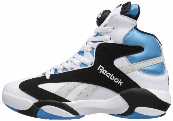 ba543f6b201e 9 Reasons to NOT to Buy Reebok Shaq Attaq (May 2019)