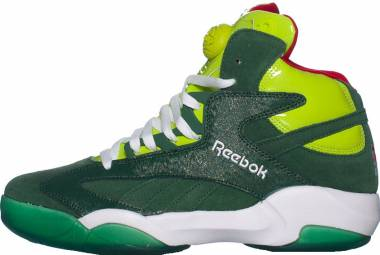 Reebok Shaq Attaq - Green
