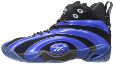 hot sale online 9077b e18e5 Reebok Shaqnosis Blue Men