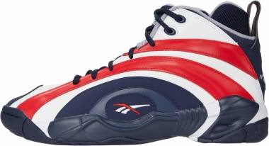 Reebok Shaqnosis - Vector Navy/White/Vector Red (FV2971)
