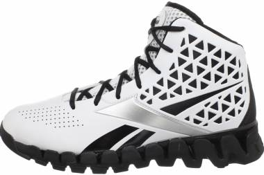 Reebok Zig Slash Black Men