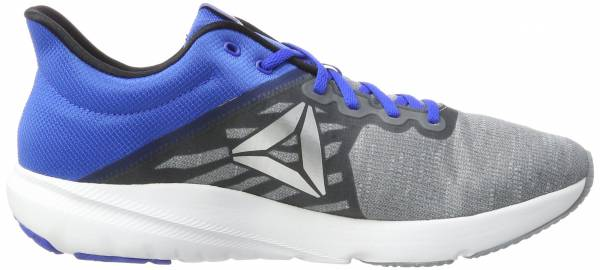 Reebok OSR Distance 3.0 - Grau (Meteor Grey/Asteroid Dust/Vital Blue/White)