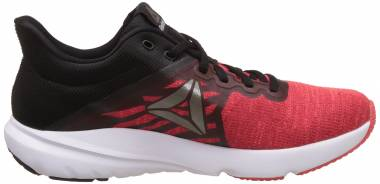 Reebok OSR Distance 3.0 - Rojo (Glow Red / Ragged Maroon / Black / White)