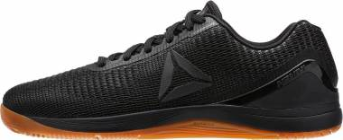 Reebok CrossFit Nano 7 Weave - Black (BS8325)