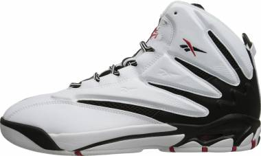Reebok Blast White/Black/Reebok Royal/Salty Grey Men