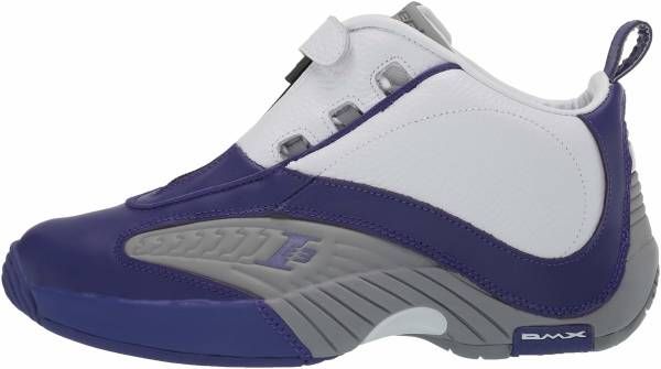 ca4eeeed3 12 Reasons to/NOT to Buy Reebok Answer IV (Jul 2019) | RunRepeat