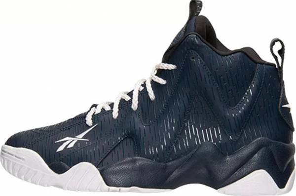12 Reasons to NOT to Buy Reebok Kamikaze II Mid (Apr 2019)  fdf293026