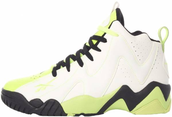 12 Reasons to NOT to Buy Reebok Kamikaze II Mid (Apr 2019)  793a1ddcf