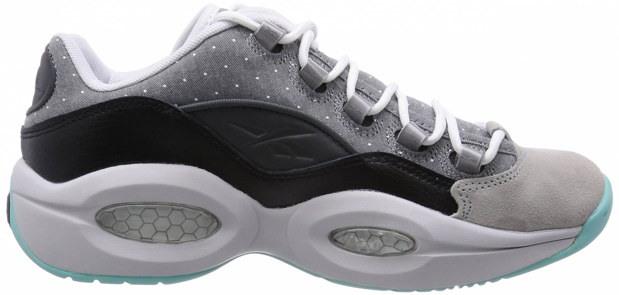 $120 + Review of Reebok Question Low