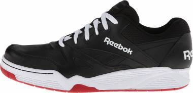 Reebok Royal BB4500 Low Black/White/Excellent Red Men