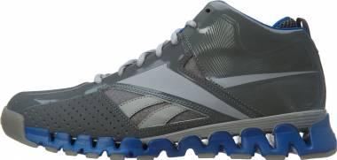 Reebok Wall Season 2 Zig Encore Grey Men