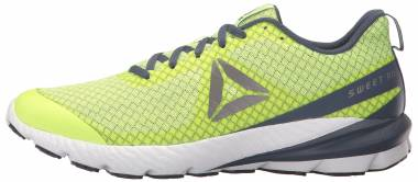 Reebok OSR Sweet Road SE Green Men