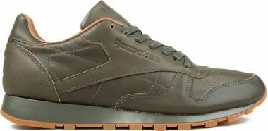 Reebok x Kendrick Lamar Classic Leather Lux - Green