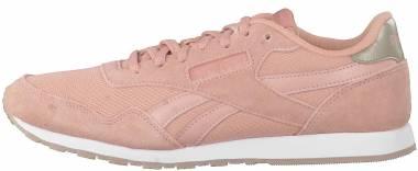 Reebok Royal Ultra SL - Pink Chalk Pink Rose Gold White 0