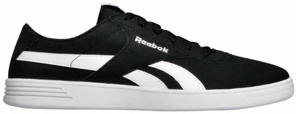 Reebok Royal Global Slam Black
