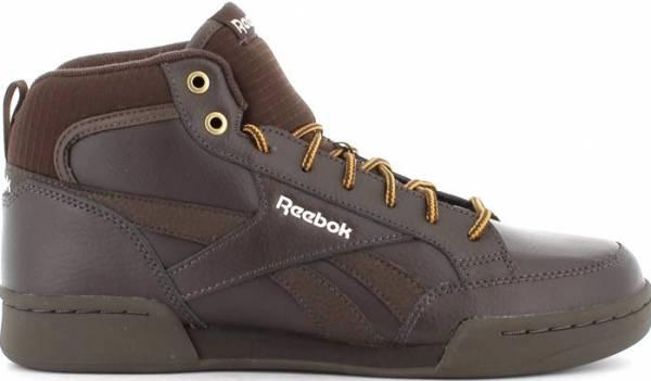 Reebok Royal Complete PMW - Multicolore (Dark Brown/Stucco/Wild Khaki 000)