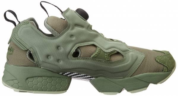 Reebok InstaPump Fury MTP Green