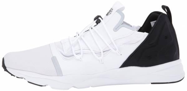 Reebok Furylite X - White/Black