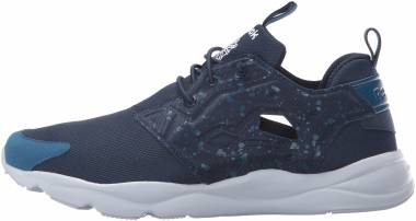 Reebok Furylite SP Collegiate Navy Men