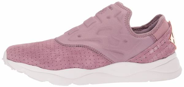 Reebok Furylite Slip On FBT - Purple