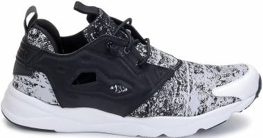 Reebok Furylite JF Black/White Men