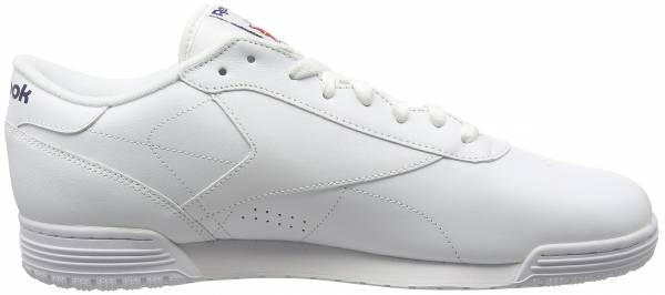f3d207e3383 12 Reasons to NOT to Buy Reebok Ex-O-Fit Lo Clean Logo INT (Mar 2019 ...