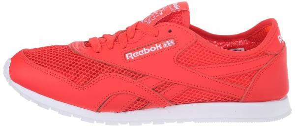 b57e55cdf10 8 Reasons to NOT to Buy Reebok Classic Nylon Slim Mesh (May 2019 ...