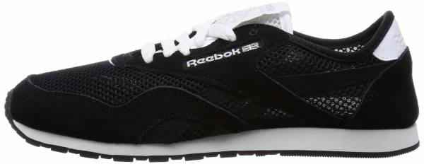 a61ef23eb96 9 Reasons to NOT to Buy Reebok Classic Nylon Slim Mesh (Mar 2019 ...