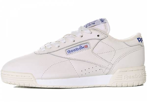 5104d7fb0a6 14 Reasons to NOT to Buy Reebok Ex-O-Fit Lo Clean Vintage (Mar 2019 ...