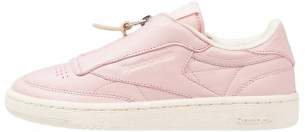 7d3f81d8177671 Reebok Club C 85 Zip