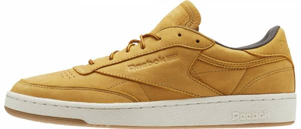 11 Reasons to NOT to Buy Reebok Club C 85 Wheat Pack (Mar 2019 ... 4ce6f8354