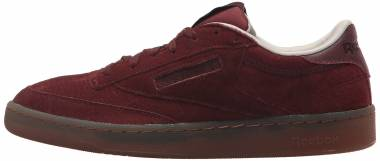 Reebok Club C 85 G - Red (BS5093)